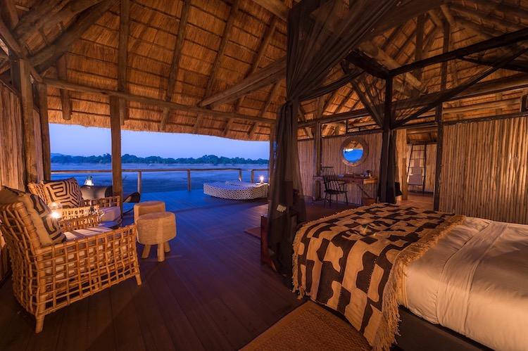 chamilandu bedroom