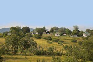 Africa; Zambia; Sanctuary Chichele Presidential Lodge
