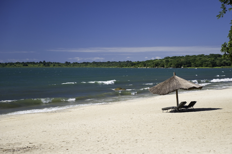 Chintheche Inn, Lake Malawi