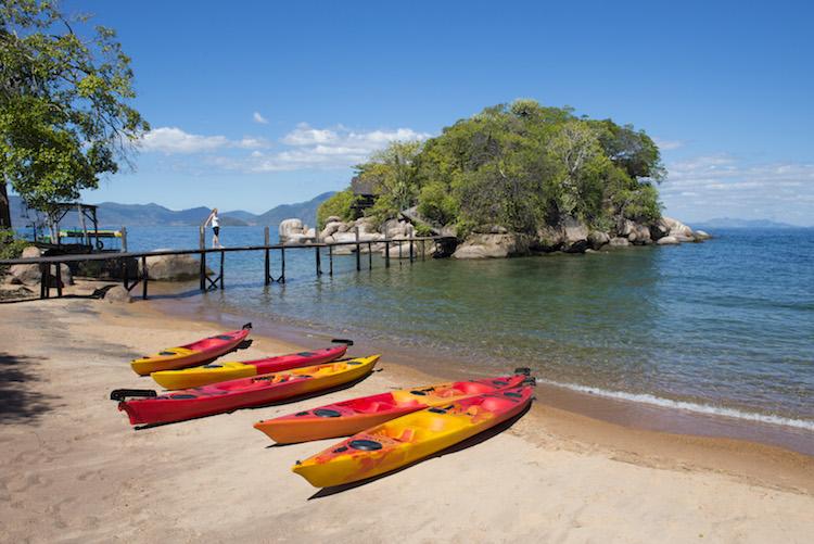 Mumbo kayaks