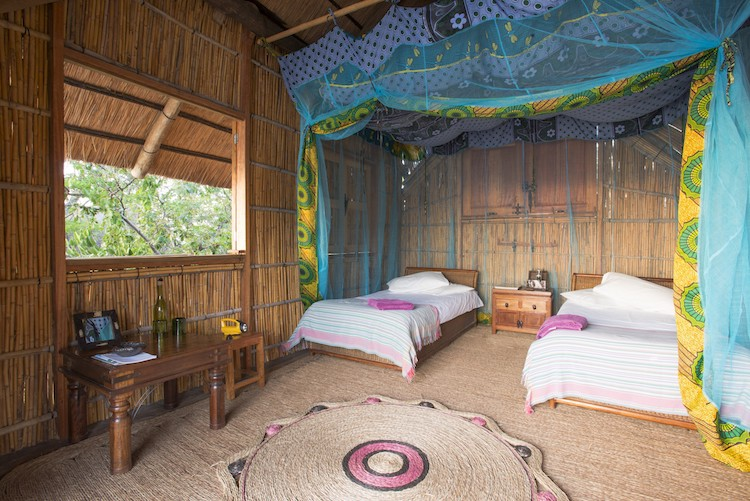Mumbo room