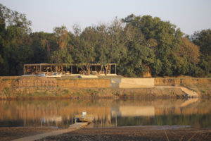 Chinzombo, South Luangwa
