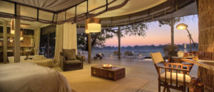chinzombo, Luxury Lodge, South Luangwa national park
