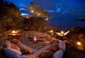 Nkwichi Nkwazi Sunset View