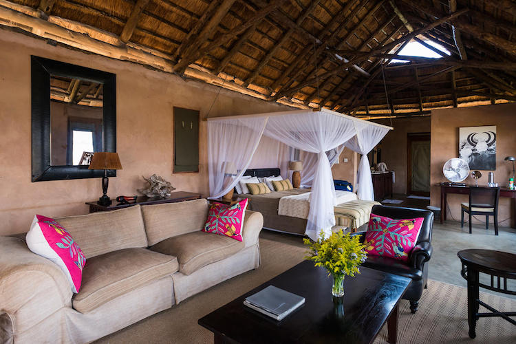 Room Royal Zambezi