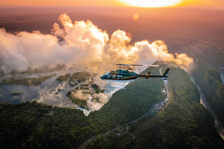 Victoria-Falls-Activities-Helicopter