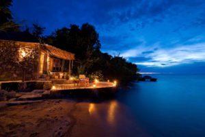 kaya mawa at night
