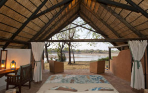 nkwali bush camp