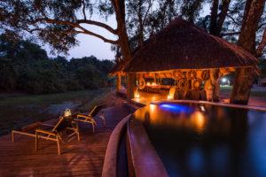 nkwali accommodation