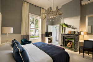 standard room, Cape Cadogan