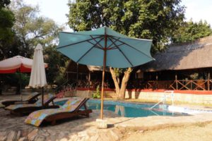 zikomo swimming pool