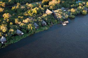 river lodge, The Royal Chundo