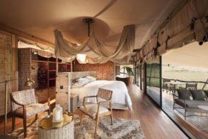 Acacia bedroom