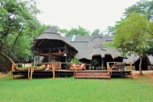 Ivory Lodge