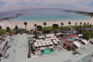 beach view the bay hotel