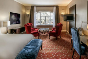 victoria and alfred suite