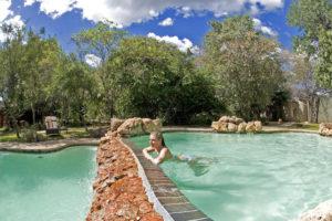 sanctuary chobe chilwero pool