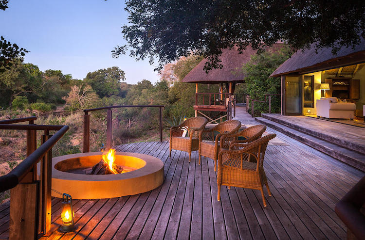 Sabi Sabi Bush Lodge South Africa