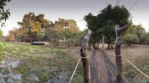 Nkwali footway
