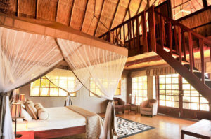 kafunta luxury suite